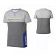 Ежедневна мъжка тениска от офроуд колекцията на Yamaha MX Ipswich - B17HT101F0