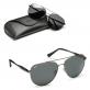 Слънчеви очила Yamaha Black Aviator style N20EJ105B000