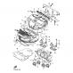 Въздушен филтър Yamaha 2C0144500100