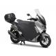 Престилка за краката за скутер Yamaha NMAX 125 и NMAX 155 - 2DPFAPR00000