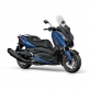 Скутер Yamaha X-MAX 400 2019 Phantom Blue - YAMAHABOX