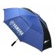 Стилен чадър в синьо-черна комбинация с лого Yamaha Racing N15NR00000E1