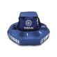 Плаваща хладилна чанта с надуваема основа и поставки за напитки Yamaha MARFLTCLER06