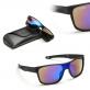 Слънчеви очила Yamaha Racing Black N20JJ105B400