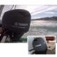 Вентилирано покривало за двигател Yamaha F100F/F80D - YMEMCVR100GY