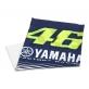 Кърпа-бандана Yamaha Rossi VR46 от новата MotoGP колекция за сезон 2017 - N17VRN00E000