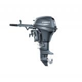 Извънбордов двигател Yamaha F8FMHS 2015