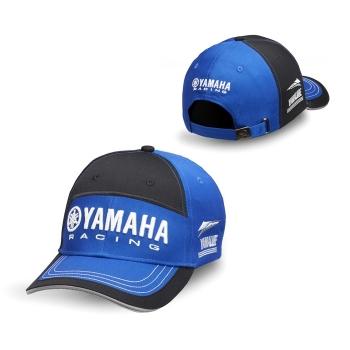 Шапка с козирка Yamaha Paddock Blue Race, сезон 2018 - N18FH302E100