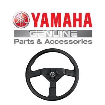 Волан Yamaha 3 спици YMM2400300BK