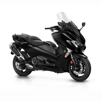 Скутер Yamaha TMAX 2019 Midnight Black - YAMAHABOX