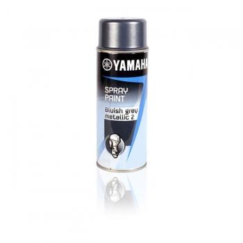 Спрей за корпус на двигател Yamaha SPRAY PAINT BGM2 - YMM30400GM20