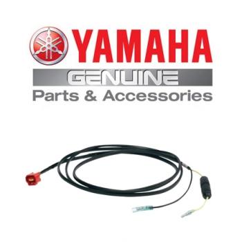 Захранващ кабел YAMAHA 6Y8835530100 за свързване към дигитална мрежа