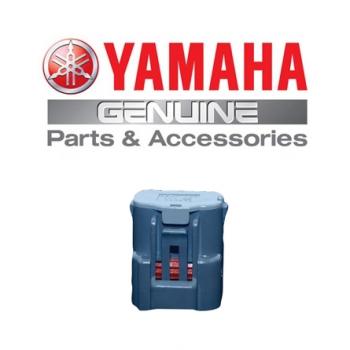 Тапа Yamaha Main Bus Cap 6Y8853710100 с резистор, 6 пина