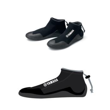 Оригинални обувки от неопрен Yamaha за плаж, джет и водни спортове от WaveRunner серията - D16KF013B0
