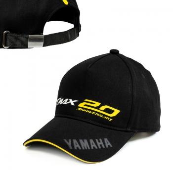 Юбилена шапка Yamaha TMAX 20th Anniversary N21TX300B000