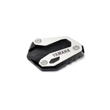 Широка, стабилна, удължаваща основа за странична стойка пачи крак на Yamaha MT-03 - B04FSTEX0000