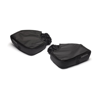 Меки протектори, тип ръкавици за Yamaha X-MAX 300 - B74F85F00000