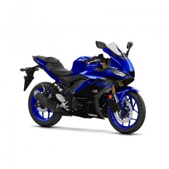 Мотоциклет Yamaha YZF R320 Yamaha Bluе YAMAHABOX