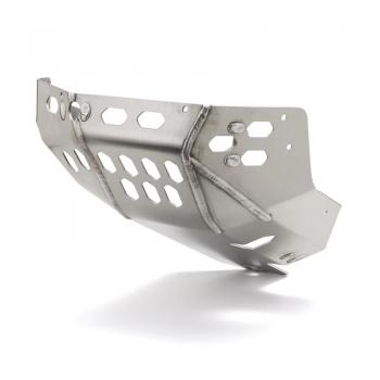 Алуминиев протектор за картера на двигателя на Yamaha Super Tenere (XT1200Z и XT1200ZE) - 2BSF84R00000