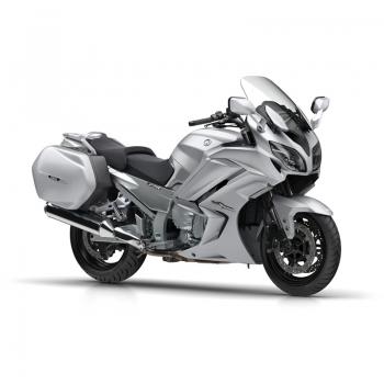 Yamaha FJR1300AE 2019 Matt Silver YAMAHABOX