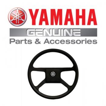 Волан Yamaha 4 спици YMM2400200BK