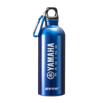 метална бутилка за вода Yamaha Racing Blue N20JD007E000