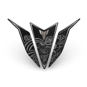 Протектор за резервоар Dragon Tattoo за Yamaha MT-125 - 5D7Y07900000
