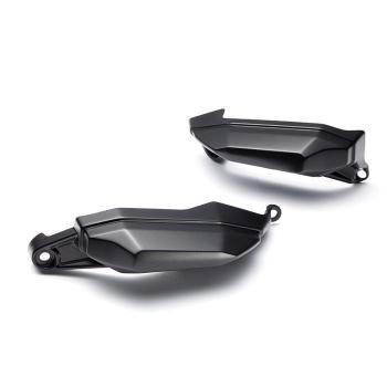 Странични слайдер предпазители за двигателя на мотоциклет Yamaha Tracer 700 / MT-07- B4C211D00000