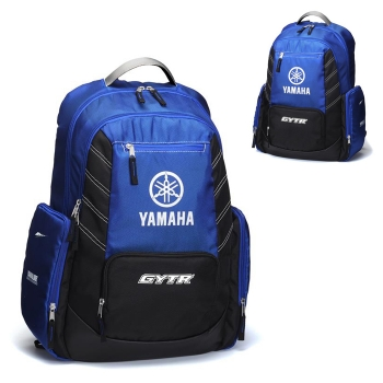 Оригинална раница Yamaha GYTR за пистата или ежедневието - T18LC008E100