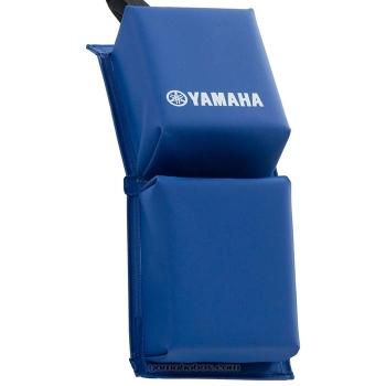 Практичен предпазител за джет Yamaha - тип фендер, в синьо или черно - MWVWVRNRHH