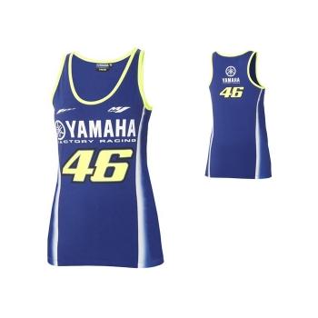 Оригинален дамски потник Yamaha Rossi VR46 сезон 2018 - B18VR208E0