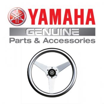 Волан Yamaha Silver 3 спици YMM2401000SV