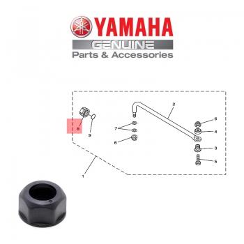 Капачка Yamaha 6E5431450100