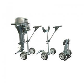 Количка-стойка за двигатели до 60 кг