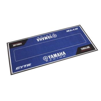 Специална работна подложка за ремонт на мотоциклети Yamaha Racing - YMEENVIRHQ