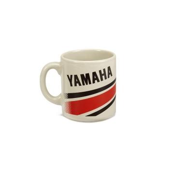 Стилна чаша Yamaha от новата ретро колекция REVS - N17AD000W600