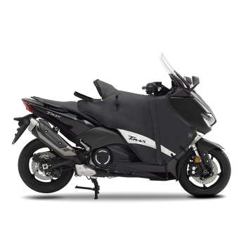 Престилка, покриваща краката за скутер Yamaha TMAX - BV1F470L0000