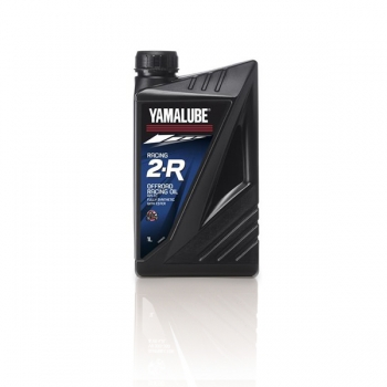 Двутактово масло Yamalube 2R OFFROAD RACING