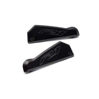 Оригинален комплект с покриващи капаци за задните степенки по време на състезание за Yamaha YZF-R1 - 2CRFRCVK1000
