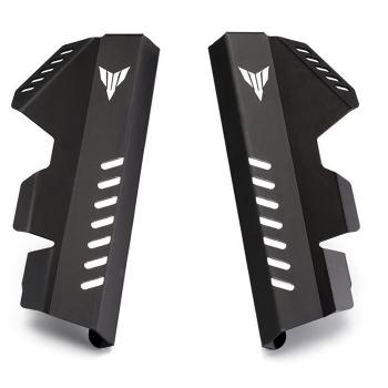 Странични алуминиеви капаци за радиатора на мотоциклет Yamaha MT-07 - 1WSF24670000