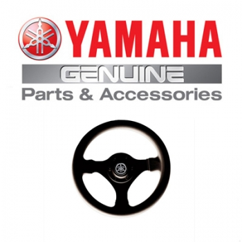 Волан Yamaha Т3 3 спици YMM2400400BK