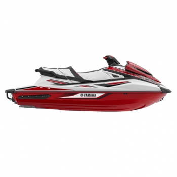 Джет Yamaha VXR 2019 Torch Red metallic - WaveRunners - YAMAHABOX