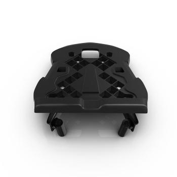 Заден багажник (основа за топкаса, куфар) за скутери Yamaha Tricity 125 и 155 - 2CMF4841A000