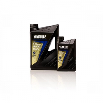 Масло Yamalube SUP SYN 4T 5W30 YMD630800100
