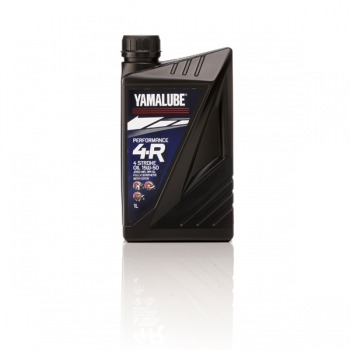Масло YAMALUBE 4 R RACING PERFORMANCE OIL