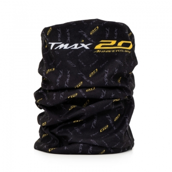 Кърпа бандана Yamaha TMAX 20th Anniversary N21SA306B500
