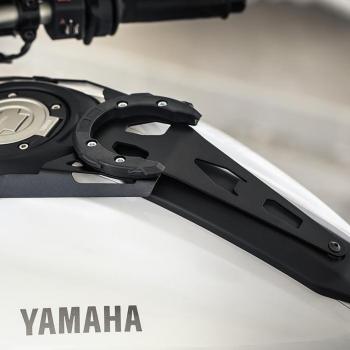 Ринг за оригинална чанта за резервоар Yamaha MT-07 - 1WSFTBAGAD00