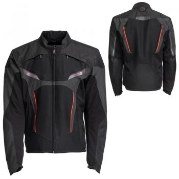 Яке Yamaha MT Riding Jacket A21BJ102B7