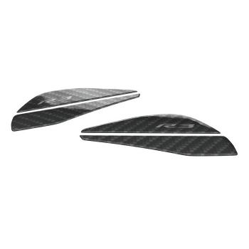 Странични протектори за резервоар за Yamaha YZF-R3 - B023FEUTPAD0