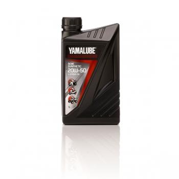 Масло Yamalube 4 SS 20W-50 - YAMAHABOX